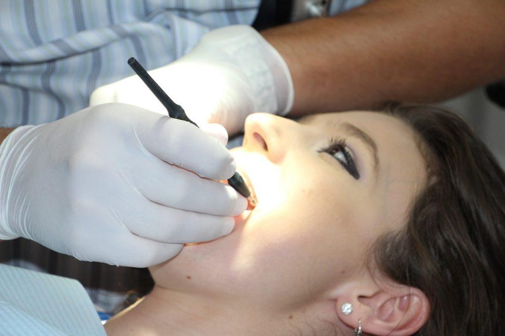 Diş Bölümü